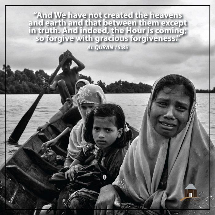 Al Quran - Gracious Forgiveness-01-01