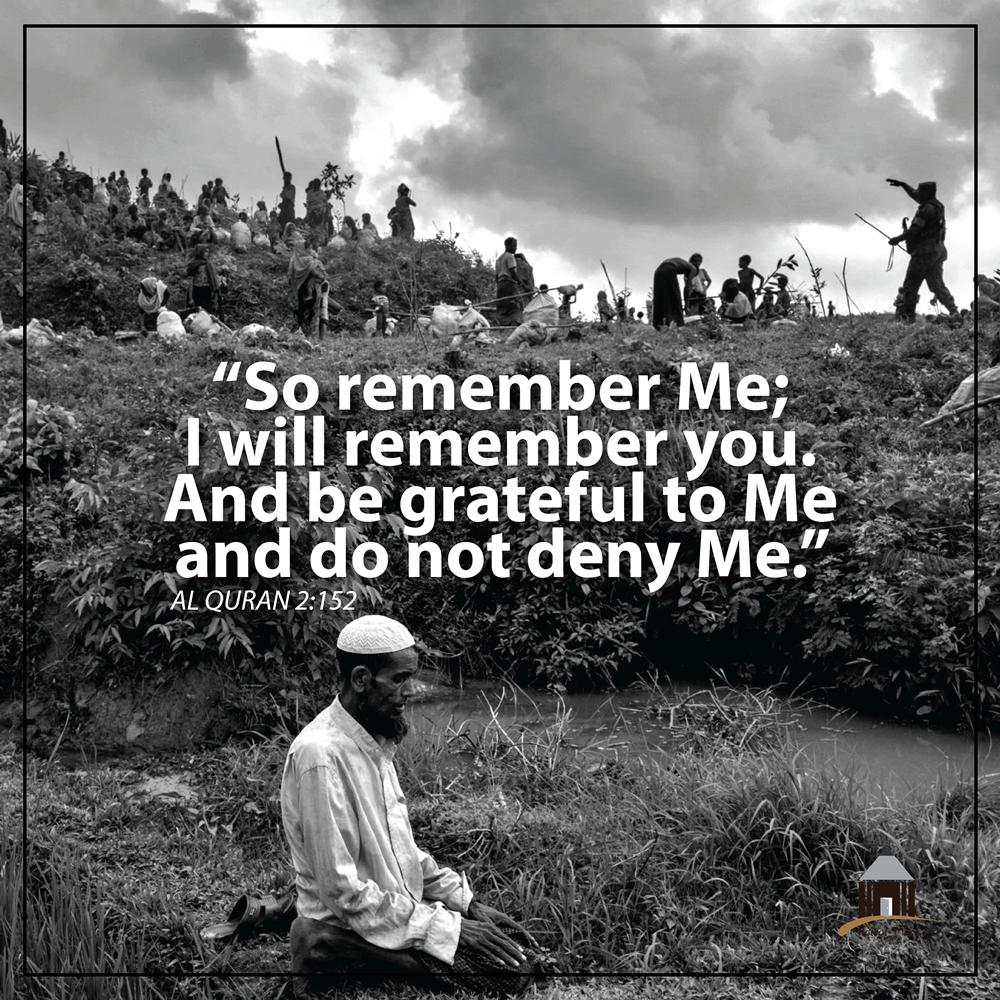 Al-Quran - Remember Me-01