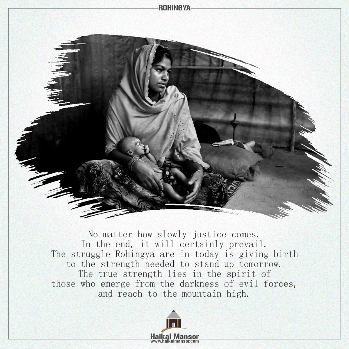 Strength - Rohingya-01