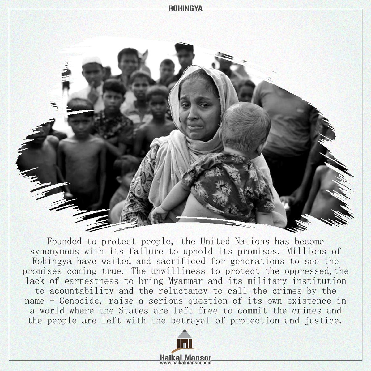 UN - Betrayal of Rohingya-01-01-01